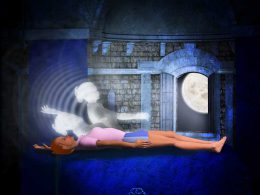 Inducing Lucid Dreams