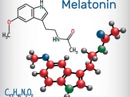 Melatonin is a hormone