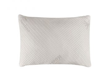 Snuggle-Pedic Bamboo Pillow