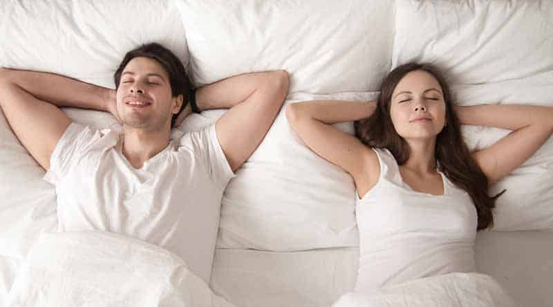 Get Better Sleep without Snoring
