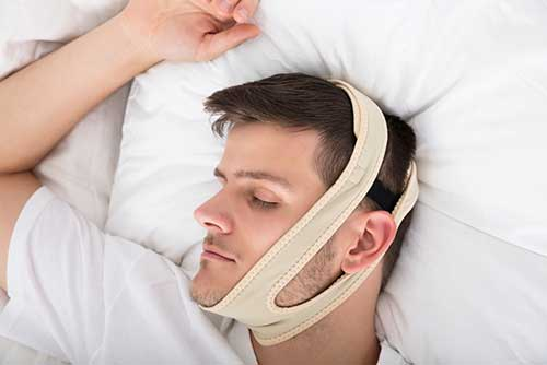 anti-snore pillows, are special pillows designed spe