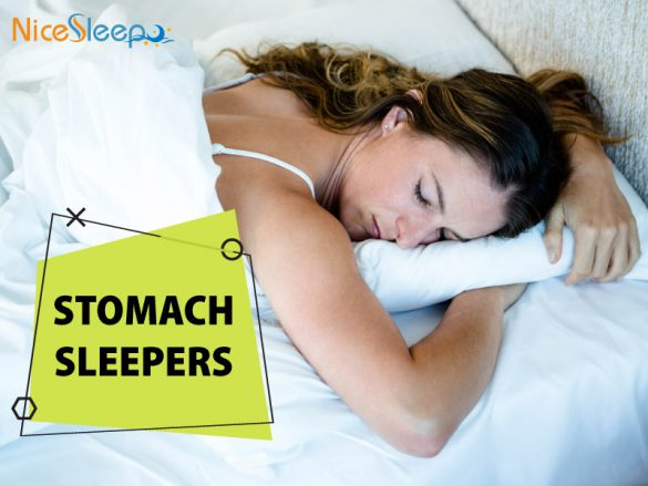 Stomach Sleepers