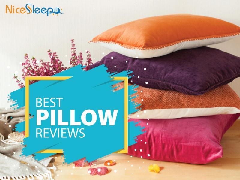 best pillow reviews